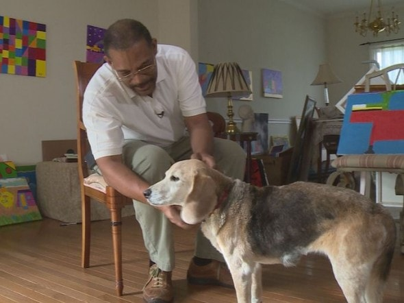 9.15.14 - Dog Saves Owner from Heart Attack3