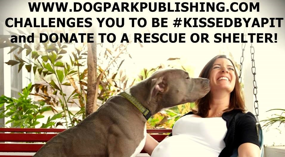24 of the Best Kissed by a Pit Photos