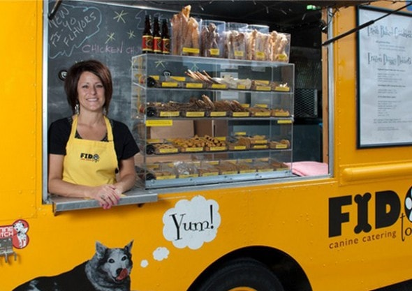 9.9.14 - Food Trucks for Dogs Hitting Cities Across USFEAT
