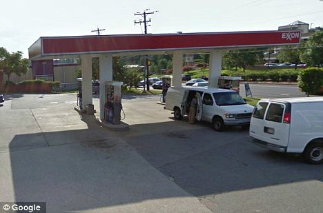 9.9.14 - Police Seek Help Finding Puppy Stolen from Gas StationFEAT