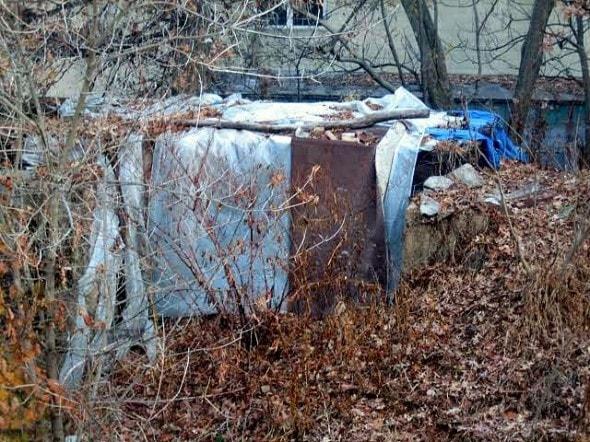 12.6.14 - Man Chooses Homelessness over Abandoning Dog5