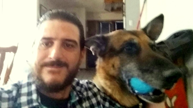 Man Finds Missing Best Friend While Searching for New Dog