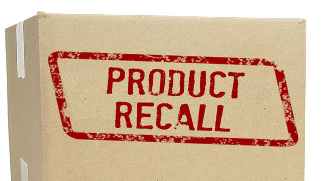 Barkworthies Issues Nationwide Recall of Dog Treats