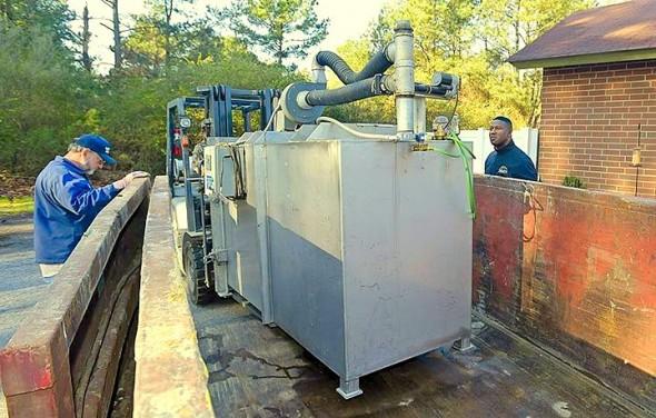 2.20.15 - North Carolina Animal Shelter Gets Rid of Gas Chamber1