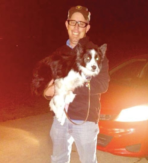Pet Owner Drives 20 Hours To Reunite with Stolen Dog