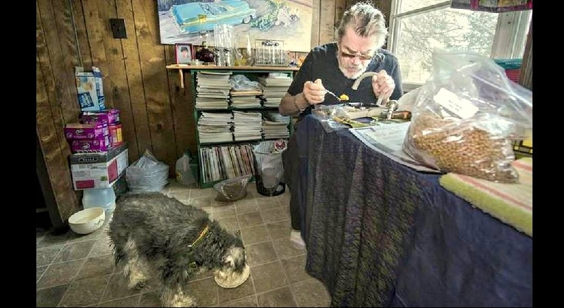 Meals on Wheels Now Catering for Pets