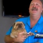 Retired Cop Saves Drowned Dog After 10 Minutes of CPR