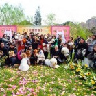 Mass Dog Wedding Takes Place in China