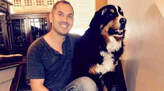Canadian Man Fights Off Cougar to Save Girlfriend's Dog
