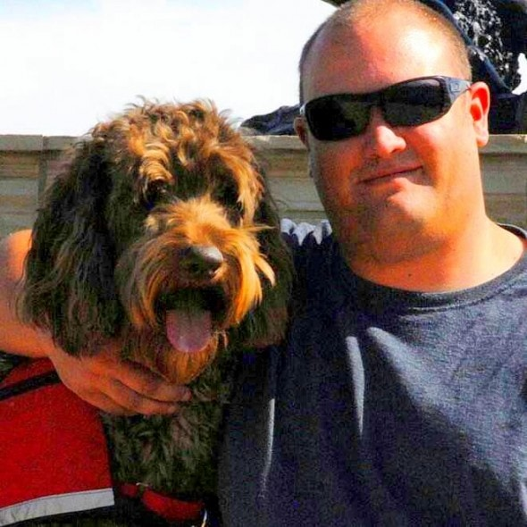 5.29.15 - Restaurant Fires Manager for Turning Away Veteran & Service Dog1