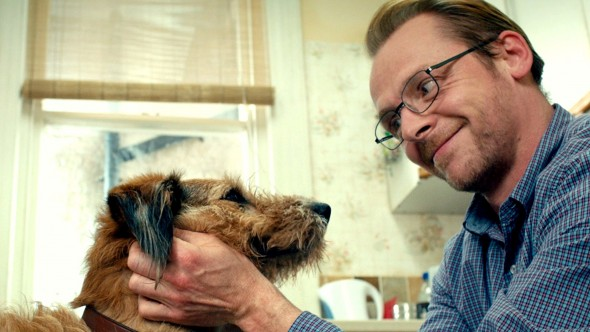 5.8.15 - Robin Williams' Final Performance Is as a Talking Dog2