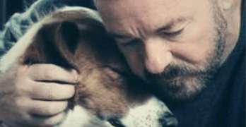 Ricky Gervais Urges Fans to Help Stop Chinese Dog Meat Festival
