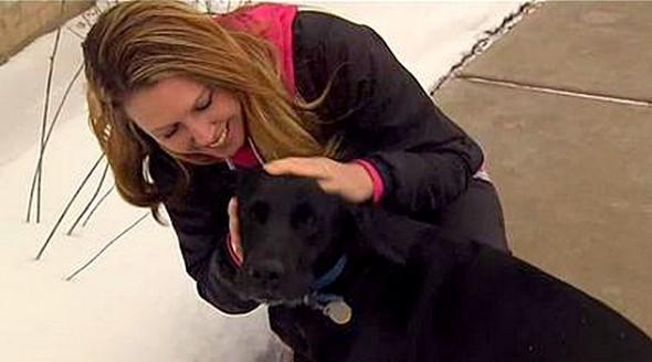7.16.15 - Dog Alerts Officer & Saves Owner1