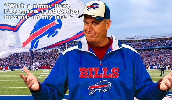 8.5.15 - Rex Ryan Will Eat Dog Biscuits for Charity1