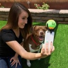 New Device Helps You Get Perfect Selfies with Your Dog