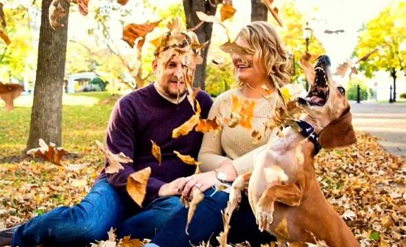 10.24.15 - Dog Pulls Off Epic Engagement Photobomb3