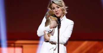 All-Star Dog Rescue Celebration Brings Out the Dog Lover in Celebrities