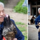 Man Risks Radiation Poisoning to Save Fukushima's Abandoned Animals