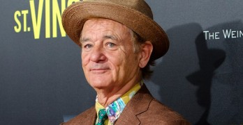 Bill Murray Confirms Role as Dog in Next Wes Anderson Film