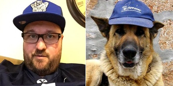 1.21.16 - Twitter Account Shows Users Who Their Dog Twin Is13