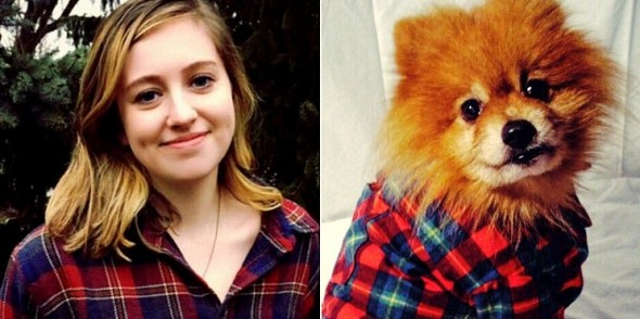 1.21.16 - Twitter Account Shows Users Who Their Dog Twin Is15