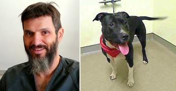 Denver Sheriff's Deputies Help Save Homeless Man's Dog