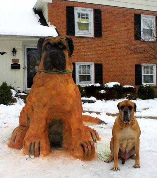 12.12.15 - Snow Sculptures9