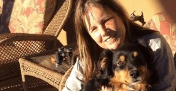 Dog Saves Owner After Almost Fatal Horseback Riding Accident