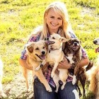 Miranda Lambert Opens an Animal Sanctuary