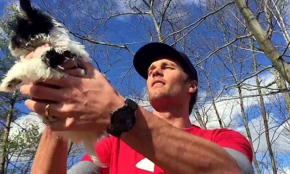 2.25.16 - Tom Brady's Circle of Life