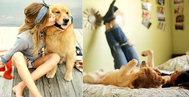 6 Signs You Love Your Dog More Than You Love Most People