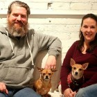 Senior Dog Dumped for Newer Model Adopted into the Perfect Family