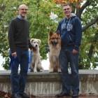 U of W Professors Seek Longer, Healthier Lives for Dogs