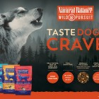 Coupon: $5 off Natural Balance Wild Pursuit Dry Food, Including New Beef & Lamb Formula