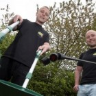 English Brothers Start Business Called Scoopy the Poopy North East