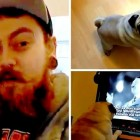 Scottish Man Arrested for Teaching Girlfriend's Dog Nazi Salute