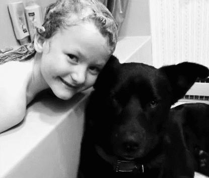 Savannah & Frankie 1