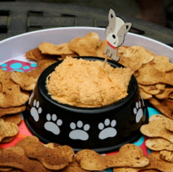 Fabulous Quot Dog Quot Food For Your Next Party