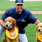 The Trenton Thunder's Bat Dogs: Minor League, Major Cute
