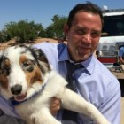 Scottsdale FD Honors Rescuers Who Saved A Man & His Dog