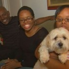 Reunited! Kobe the Companion Dog Returned to Family After Theft Scare