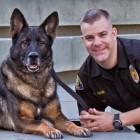 Hero Officer Bruno, Anaheim K-9 Unit, Passes Away