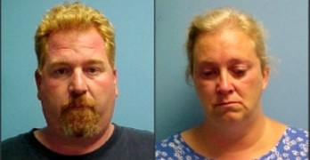 Couple Charged with Felony for Gross Negligence of Their Dogs