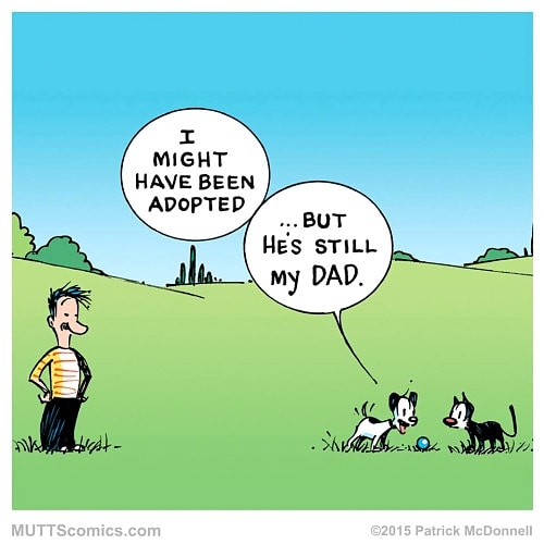 6.19.16 - Father's Day Doggie Dads6