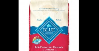 FOOD RECALL: Blue Buffalo Issues Recall for Strange Reason