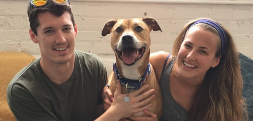 PUPDATE: Gambit Gets a Forever Family (For Good This Time)