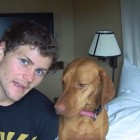 Comedian Drew Lynch Tells us What NOT to Do Around a Service Dog Who's Working