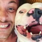 Say Cheese, Diggy! Super Cute Adoption Pic Goes Viral