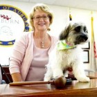 "Georgia Mayor Adds ""Therapy Dog"" to City Staff"