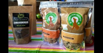 Would You Use Cannabis Dog Treats to Calm Your Pet this Coming Fourth of July?